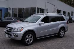 2011 Mercedes-Benz GL450