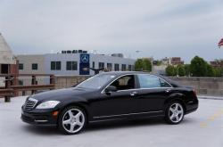 2011 Mercedes-Benz S550 4MATIC
