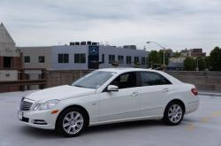 2012 Mercedes-Benz E350SED CabrioletN 4MATIC