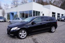 2012 Mercedes-Benz R350 BlueTEC