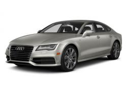 2013 Audi A7