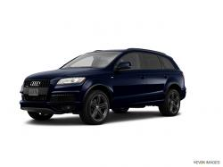 2013 Audi Q7