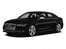 2013 Audi S6