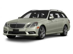 2013 Mercedes-Benz E350S 4MATIC
