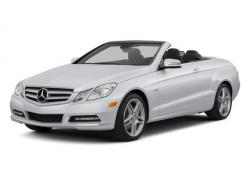 2013 Mercedes-Benz E350 Coupe CabrioletB RoadsterIOLET