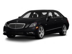 2013 Mercedes-Benz E350 BlueTEC