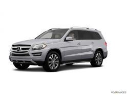 2013 Mercedes-Benz GL450
