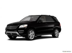 2013 Mercedes-Benz ML350 BlueTEC