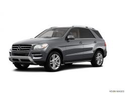 2013 Mercedes-Benz ML350SED CabrioletN 4MATIC
