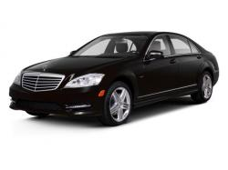 2013 Mercedes-Benz S350BT CoupeOUPE 4MATIC
